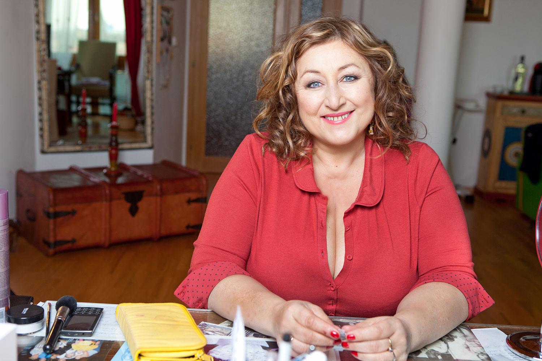 Halina Pawlowská: Vypísala som sa zo smútku - Ľudia - Žena