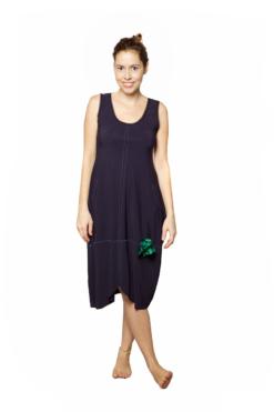 Francouzské šaty s kapsami – Halina Pawlowská 5747464693